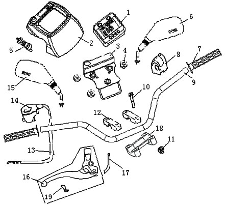 Index together with Kazuma Meerkat 50 Wiring Harness as well Polaris Explorer 400 Wiring Diagram also Yamaha Atv Engine Diagram Wiring Diagrams likewise 2004 Yamaha Kodiak 450 Wiring Diagram. on yamaha raptor 110cc