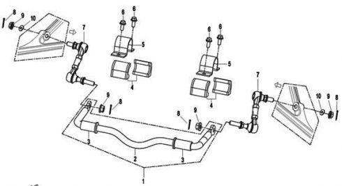 roketa 250cc wiring diagram