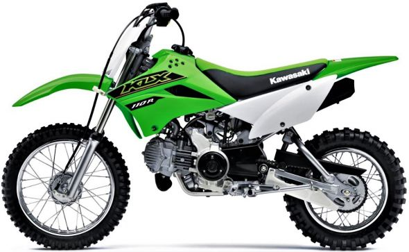 CROSS 110cc