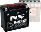 Batteri 20Ah YTX20L-BS