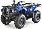 GRIZZLY 450 - 550cc