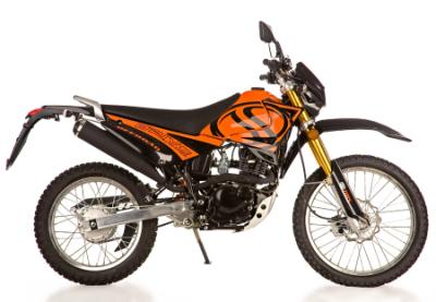 125cc Offroad