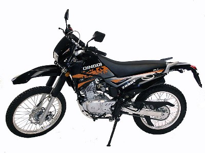 125 - 200 Offroad